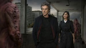 Doctor Who 9×7