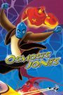 Osmosis Jones 2001