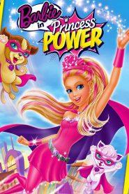 Barbie in Princess Power 2015