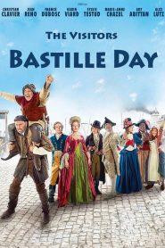 The Visitors: Bastille Day 2016
