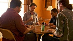 Rectify 4×1