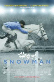 Harry & Snowman 2015