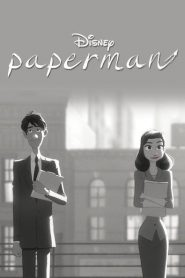 Paperman 2012