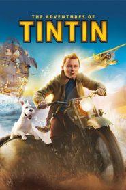 The Adventures of Tintin 2011