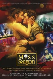 Miss Saigon: The 25th-Anniversary Performance 2016