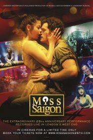 Miss Saigon: The 25th-Anniversary Performance 2016