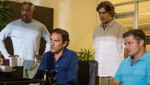 Mad Dogs 1×5