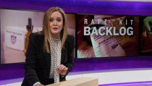 Full Frontal with Samantha Bee 1×7