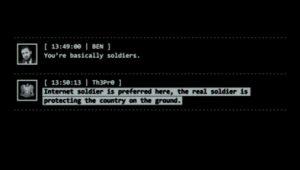 Cyberwar 1×5