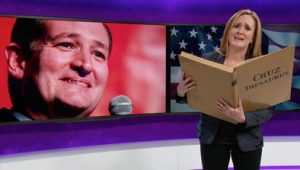 Full Frontal with Samantha Bee 1×11