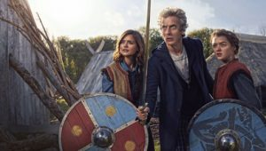Doctor Who 9×5
