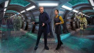 Doctor Who 9×3