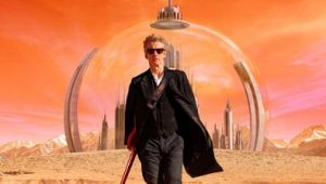 Doctor Who 9×12