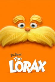 The Lorax 2012