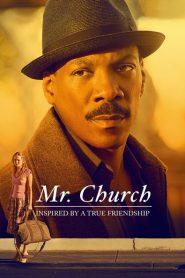 Mr. Church 2016