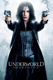Underworld: Awakening 2012