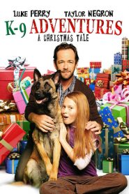K-9 Adventures: A Christmas Tale 2016