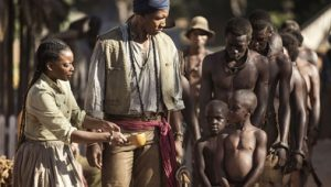 The Book of Negroes 1×6