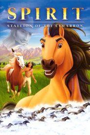 Spirit: Stallion of the Cimarron 2002