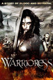 Warrioress 2015