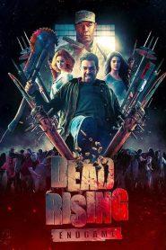 Dead Rising: Endgame 2016
