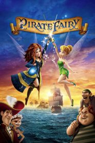 Tinker Bell and the Pirate Fairy 2014