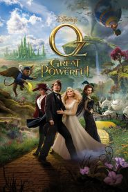 Oz: The Great and Powerful 2013