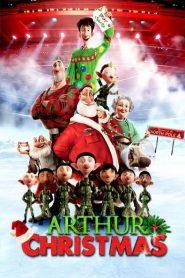 Arthur Christmas 2011