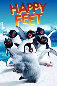 Happy Feet 2006