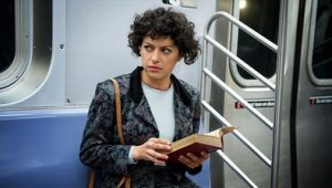 Search Party 1×2
