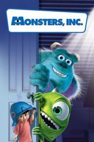 Monsters, Inc. 2001
