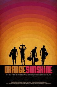 Orange Sunshine 2016