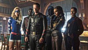 DC's Legends of Tomorrow 2×2