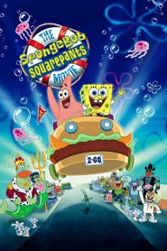 The SpongeBob SquarePants Movie 2004