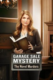Garage Sale Mystery The Novel Murders 2016