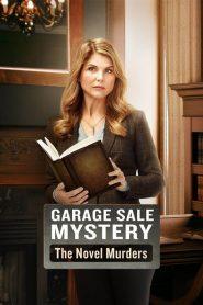 Garage Sale Mystery The Novel Murders 2016