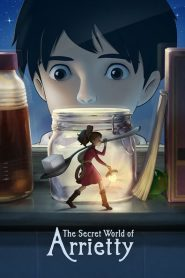 The Secret World of Arrietty 2010