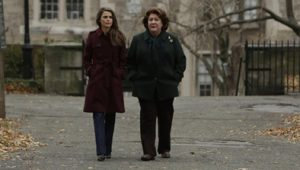 The Americans 2×4