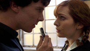 Sherlock 2×3