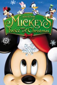 Mickey's Twice Upon a Christmas 2004