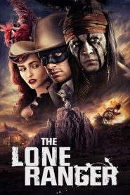 The Lone Ranger 2013