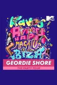 Geordie Shore: Season 13