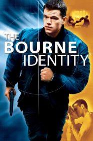 The Bourne Identity 2002