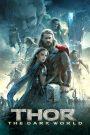 Thor: The Dark World 2013