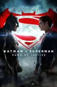 Batman v Superman: Dawn of Justice 2016
