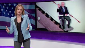 Full Frontal with Samantha Bee 1×10