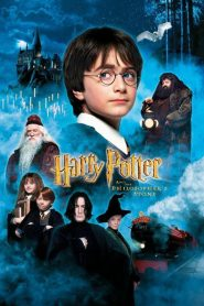 Harry Potter and the Philosopher's Stone 2001