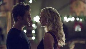 The Vampire Diaries 8×7