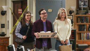 The Big Bang Theory 10×4