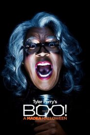 Boo! A Madea Halloween 2016